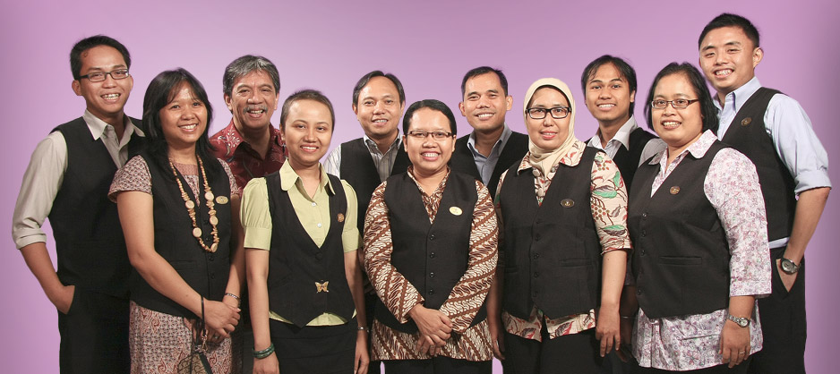 Team of Psychology Department