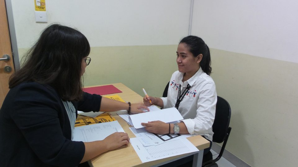 talent assessment setting pendidikan