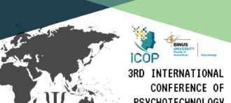 International Conference of Psychotechnology – indexed in SCOPUS