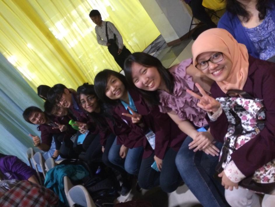 Oleh-Oleh dari Bandung: Mahasiswa Psikologi Memborong Piala!
