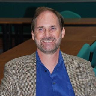 Prof. Stephen Benton, Ph.D.