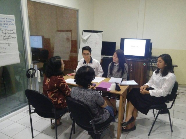 photo 1 sidang