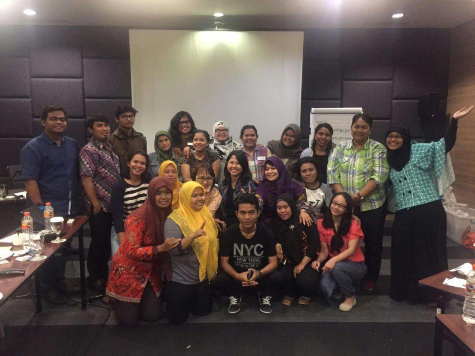 Pengalaman Magang Satu Semester Mahasiswa Psikologi BINUS di Yayasan PULIH