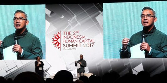 Forum Human Capital Indonesia (FHCI) Summit 2017 [Hari 2]