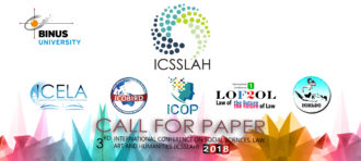 International Conference of Psychotechnology (ICOP) – indexed in SCOPUS