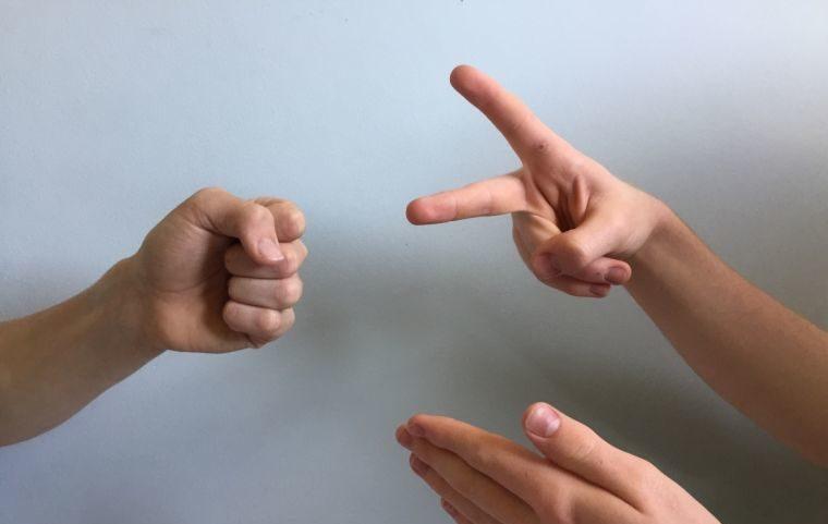 Forgiveness: Indahnya Saling Mengampuni
