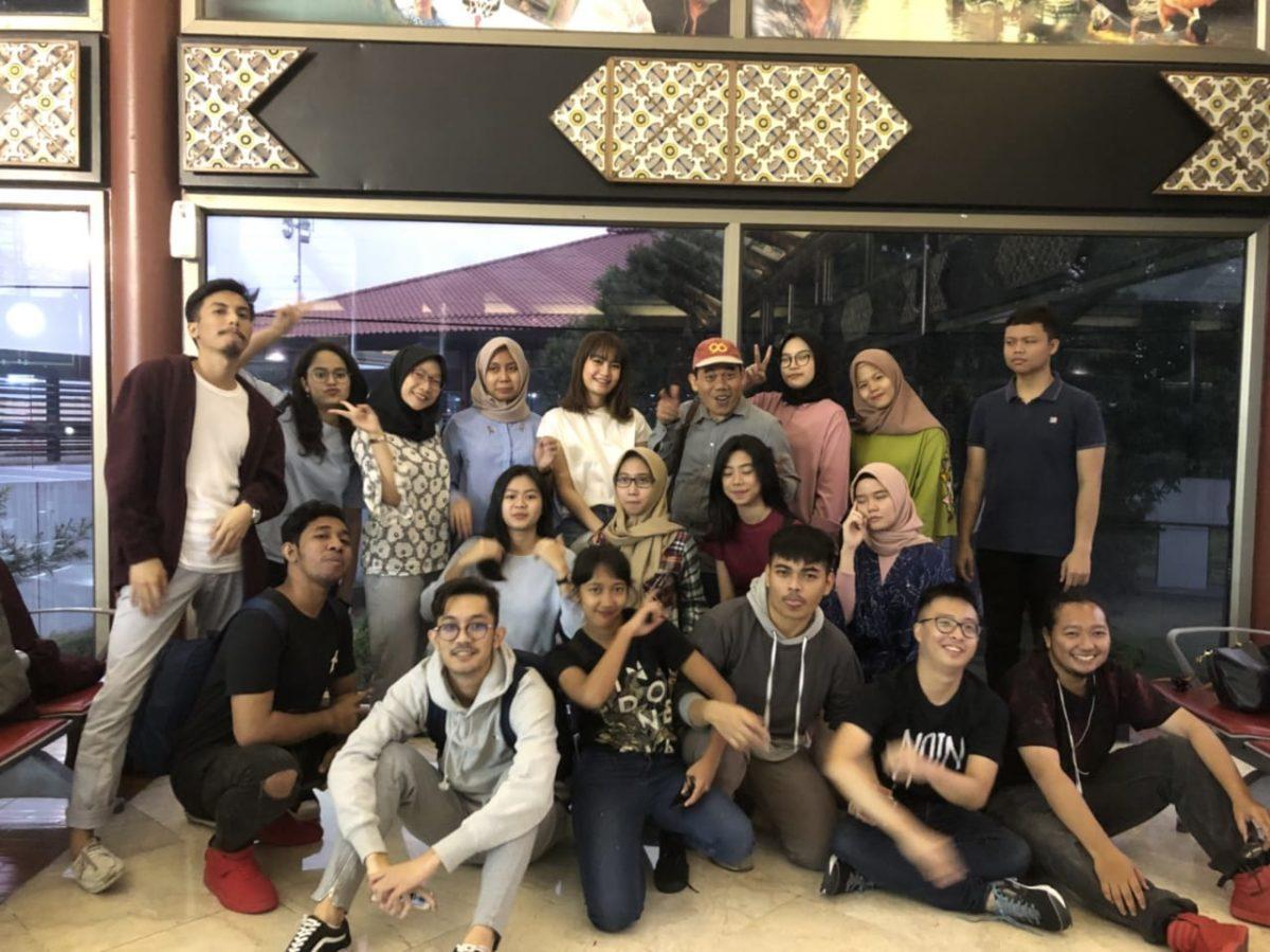 Psikologi BINUS kelilingi ASEAN