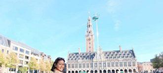 Pengalaman Post Doctoral di KU Leuven, Belgia