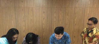 Forum Human Capital Indonesia (FHCI) Summit 2017 [Hari 1]