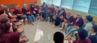 Memulai Kerja Sama Dengan Asia University