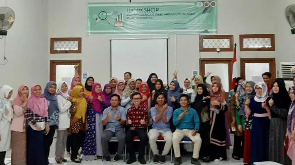 Membina Nusantara 'a la' Psikologi BINUS (3)